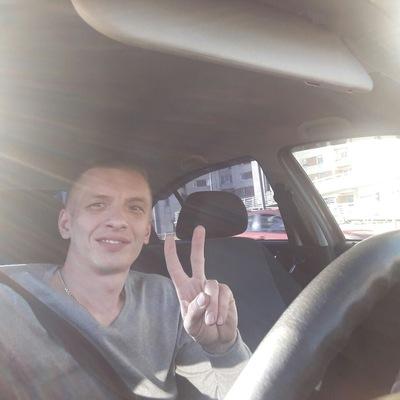 Максим Телегин