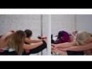 Body ballet с Алиной Kosh по средам