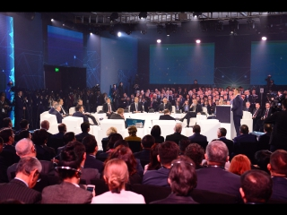 #LIVE ТМД елдері Премьер-Министрлерінің, ЕЭК алқа төрағасының және халықаралық сарапшылардың қатысуымен «Жаһандану дәуіріндегі ц