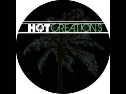 Burnski Robert James - Malibu (Original Mix) (Hot Creations HOTC004) OFFICIAL