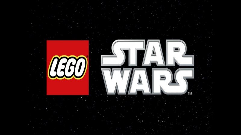 🎥 ЛЕГО: Звёздные войны - Награда бомбада / LEGO: Star wars - Вombad Bounty 2010)