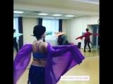 Восточный Танец. Курган.