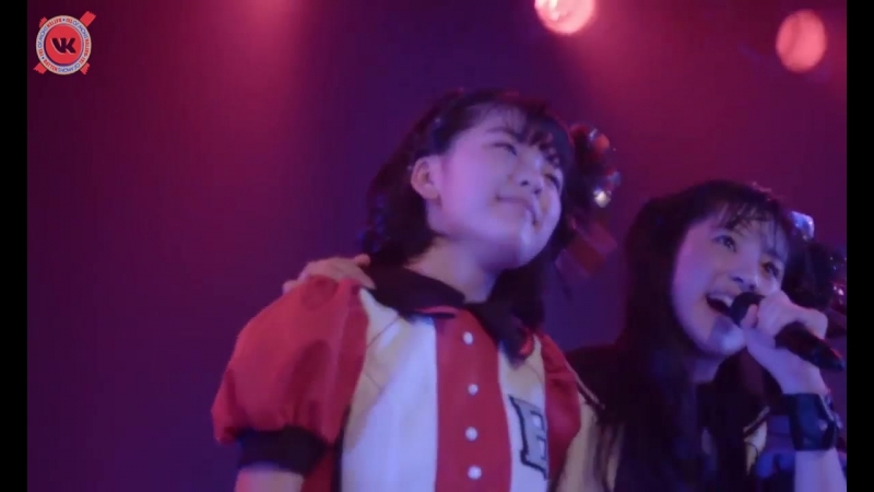 Batten ShowJo Tai - Kororin Happy Fantasy [Live at Tokyo Taikai Ebisu LIQUID ROOM]
