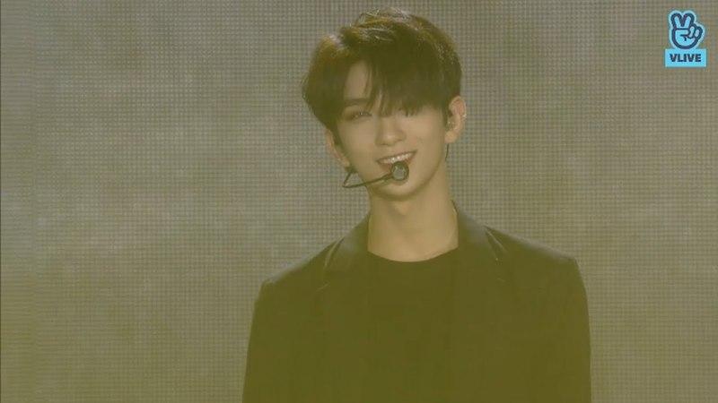 180512 드림콘서트 (2018 Dream Concert) - 세븐틴 (SEVENTEEN) - Intro Thanks Just Do It 아주 Nice