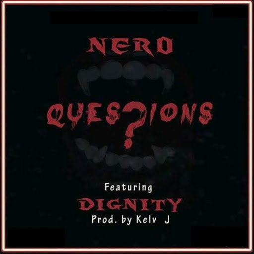 Nero альбом Questions (feat. Dignity)
