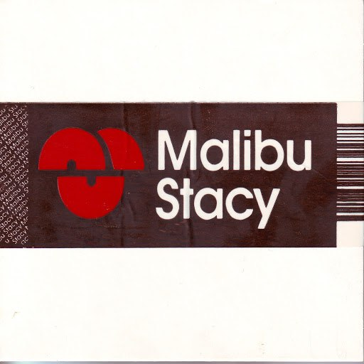 Malibu Stacy альбом Sh sh EP