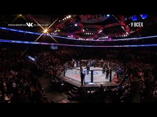 UFC. 25 Величайших боев. Часть 1. Ронда Роузи VS Лиз Кармуш