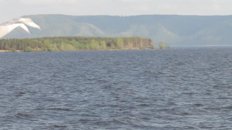 04.06.2018 г. Неспокойная Волга (3)