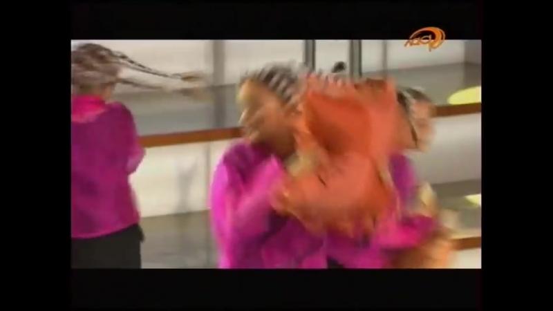 """Дети нового поколения (ЛАД, 05.06.2011) Театр песни и танца """"Хвілінка"""" - Put Up"""
