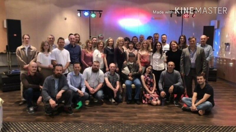 Seminar Hong Gia Vietnam Minsk Belarus may 2018