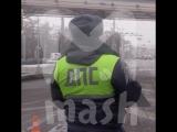 Как сокращения в ГИБДД отразится на водителях в Москве