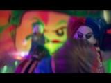 LEGO DC Super-Villains - трейлер-анонс
