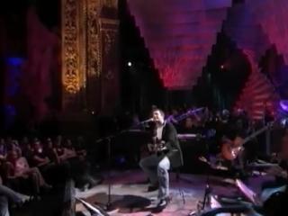 Alejandro Sanz - Y sólo se me ocurre amarte