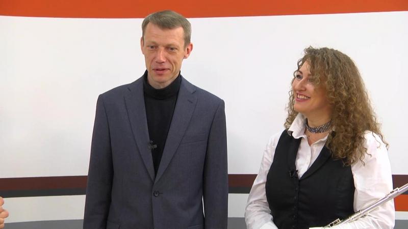 К.Маслюк и Е. Иванова-Летягина будят по будням