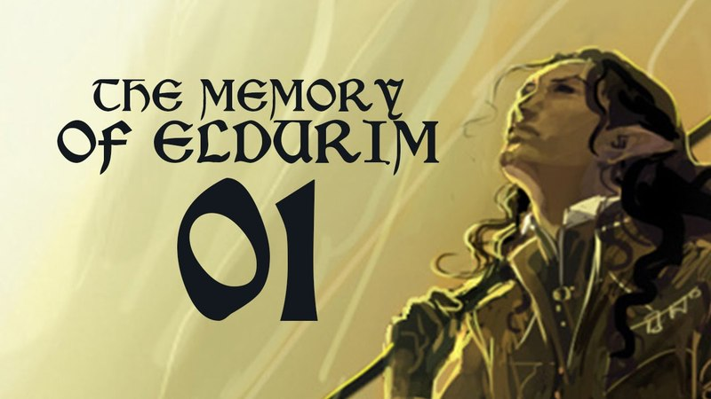 The Memory of Eldurim - Part 1 (Special Feature - Early Access)