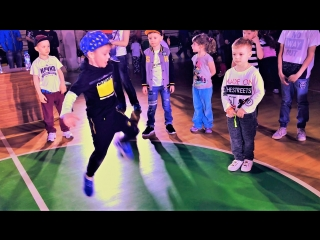Хип хоп дети ! Что они творят 😱 ) TSJ 2018
