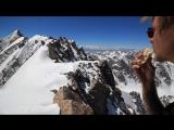 Пик Корона, 4800м, Кыргызстан
