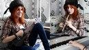 Gravity Falls Theme Cover Ukulele Tin Whistle Piano coub