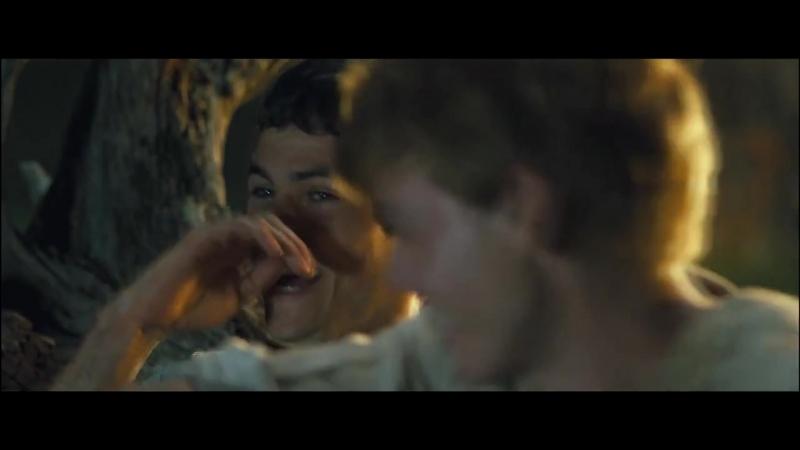 Дилан и Томас (Томас и Ньют) 🖤❤️