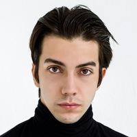 Даниил Левитес фото