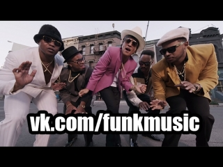 Mark Ronson ft. Bruno Mars - Uptown Funk