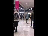 Эвакуация в ТЦ «Талисман»