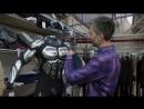 Лига Справедливости Blu-ray  Создание костюмов Супермена и Бэтмена