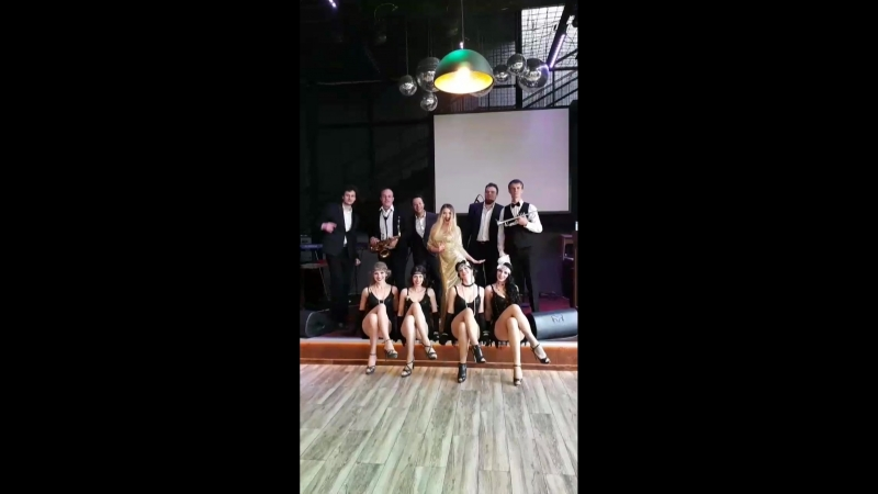 Chicago caver Band