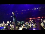 Nick Cave & The Bad Seeds live in Moscow 27.07.2018 @Adrenaline Stadium