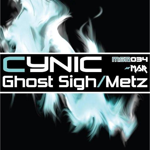 Cynic альбом Ghost Sigh/Metz