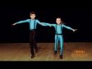 чикунов иван сокова полина акробатический рок н ролл