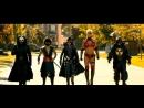 Мазафакер Нападает на Ночную Стерву - Пипец 2 Kick-Ass 2 фильм 2013