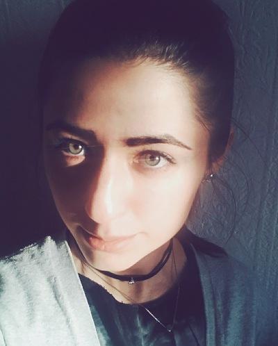 Арина Дудылина