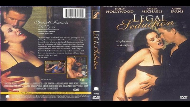 Francis Locke -Legal Seduction 2002--Holly Hollywood Chris Evans Amber Michaels