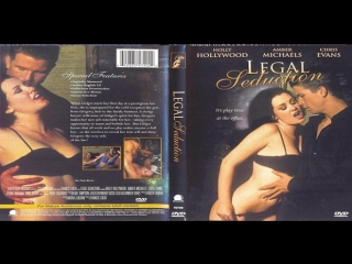 Francis Locke -Legal Seduction 2002--Holly Hollywood  Chris Evans  Amber Michaels