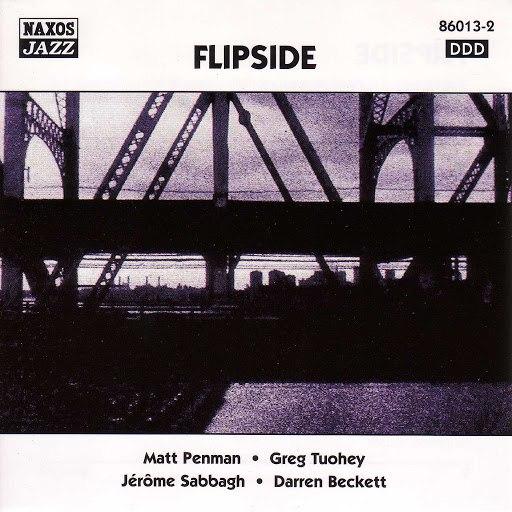 Flipside альбом Flipside: Flipside