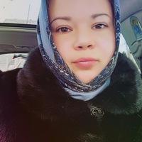 Ирина Филимонова