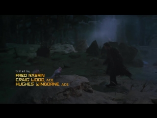 Танец Звёздного Лорда (Star-Lord Dance) - Come and Get Your Love - Стражи Галактики (2014) HD.mp4