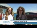 История о необычном художнике из Куйбышевского района стала призёром Всероссийск