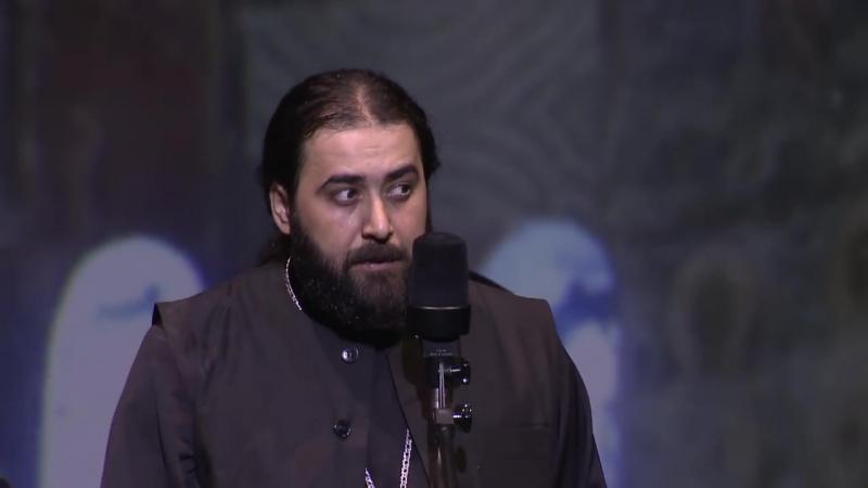 Схиархимандрит Серафим Бит-Хариби. Archimandrite Seraphim Bit-Haribi