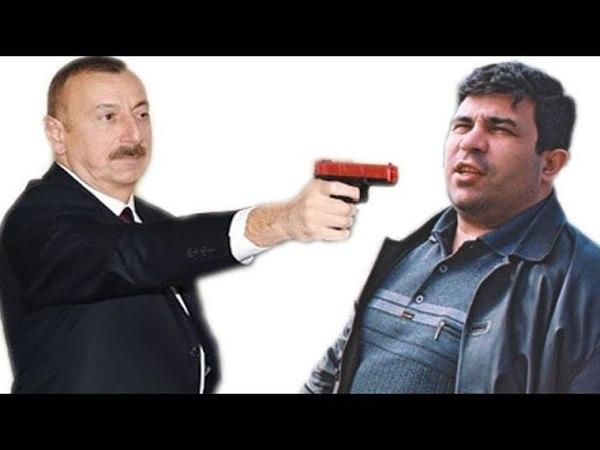 İlham Əliyev Elmar Hüseynovun Qatilidi - Vidadi İsgəndərli