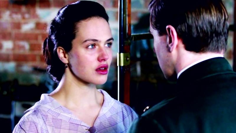 Downton Abbey / Аббатство Даунтон (Сибил и Том Бренсон) - Не исчезай