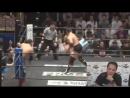 Mammoth Sasaki Toru Sugiura c vs Gurukun Mask Takashi Sasaki FREEDOMS We Love FREEDOMS We Are FREEDOMS 2018