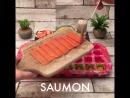 Кубики суши ! И суши моментально готовы