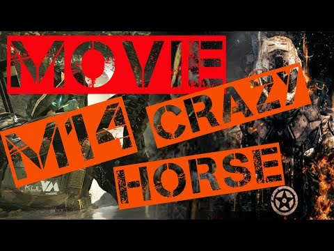 Warface: FRAG MOVIE Crazy Horse ( с пин-кодом)