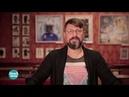 Благотворительная акция «Дари добро» актер Виктор Логинов