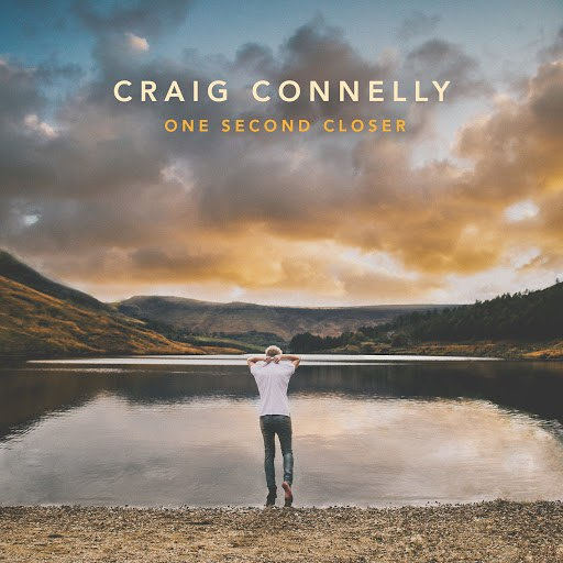 Craig Connelly альбом One Second Closer