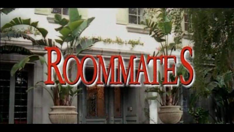 PLAYBOY. Соседки по комнате (Roommates), 2002.
