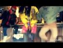 Сынни с DJ Стивом Аоки и Verbal Ambush в Токио 14.12.17
