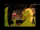 Пираты темной воды 3 сезон 3 серия Повелитель дагронов